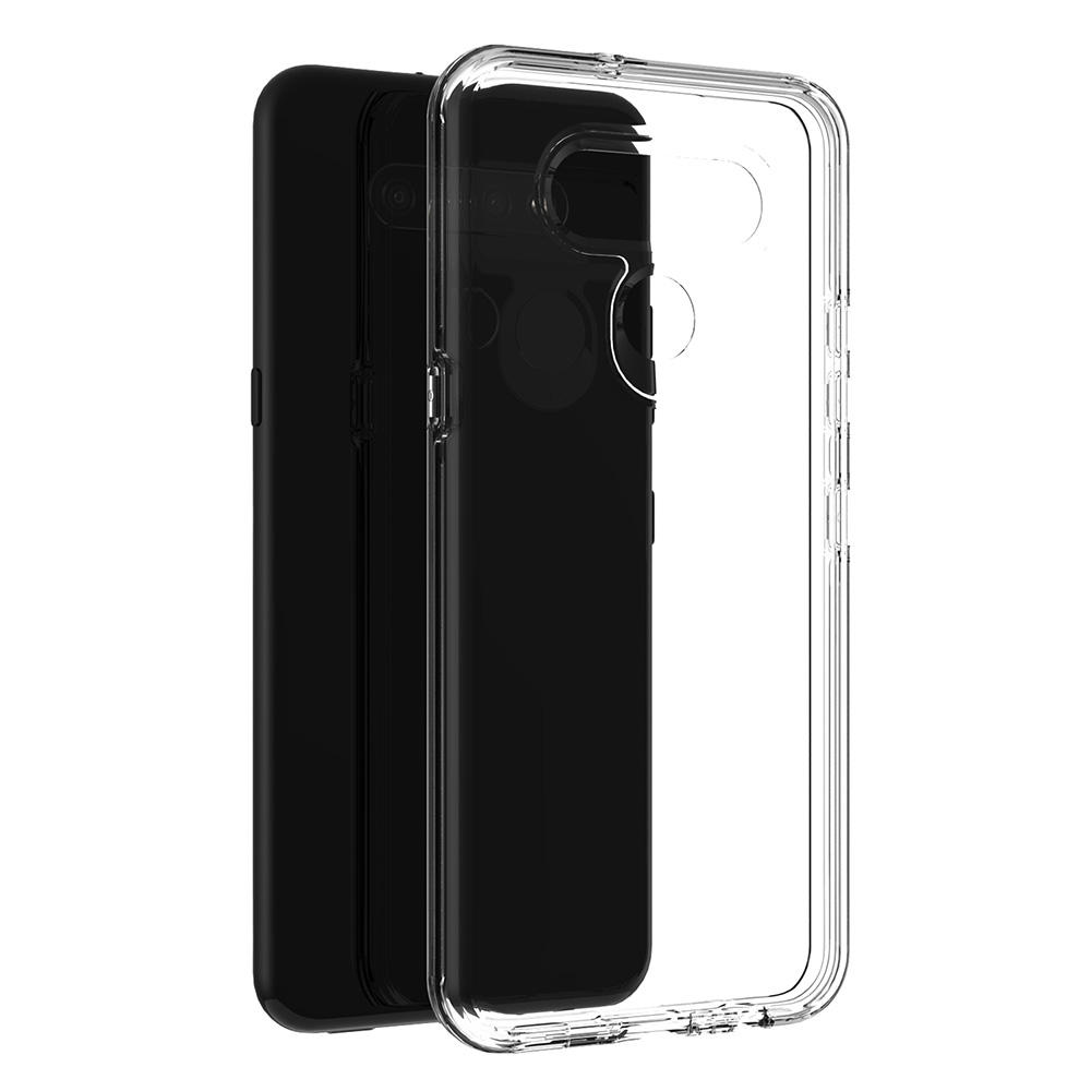 American New Models MetroPCS Transparent High Clear Mobile Phone Case for LG K51