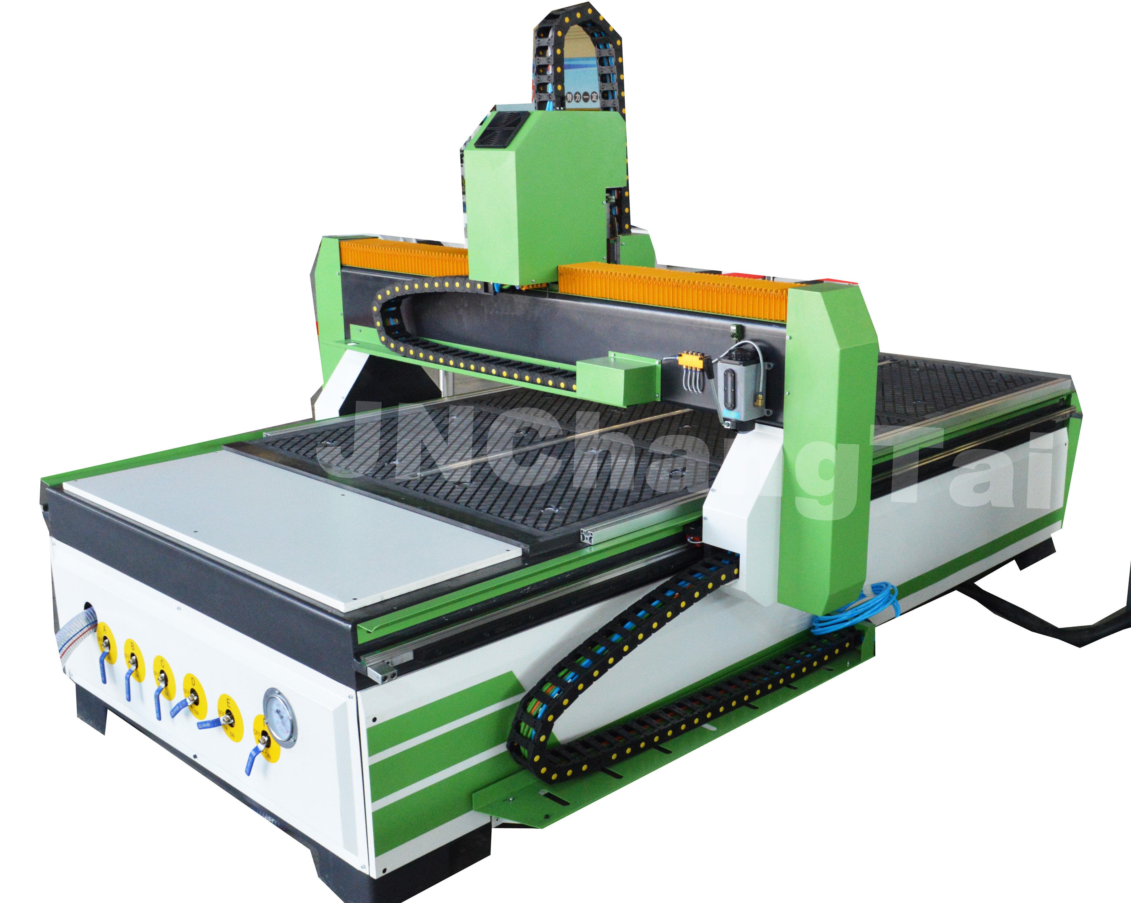 Holz cnc router für holz, sperrholz, MDF, acryl 1325 holz CNC router maschine