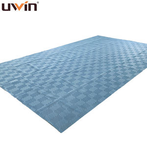 sand proof outdoor grass protection folding camping mat