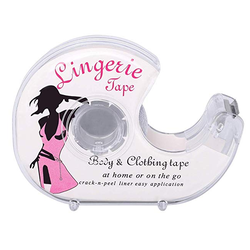 Invisible Double-Stick Clothing Tape Fashion Boob Body Tape