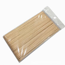 Disposable Wooden Waxing Stick Wax Spatulas Birch Wood Tongue Depressors