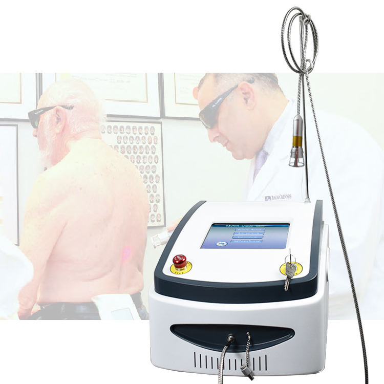 Class IV laser 980nm Rehabilitation Therapy Supplies Properties and Physical therapy Function Therapy Instrument