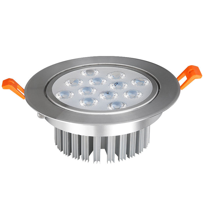 Led Downlight 220V Spot Led Downlight <span class=keywords><strong>Dimbare</strong></span> 5W 7W 9W 12W 15W Verzonken In led Plafond Downlight Licht Koud Warm Wit Lamp