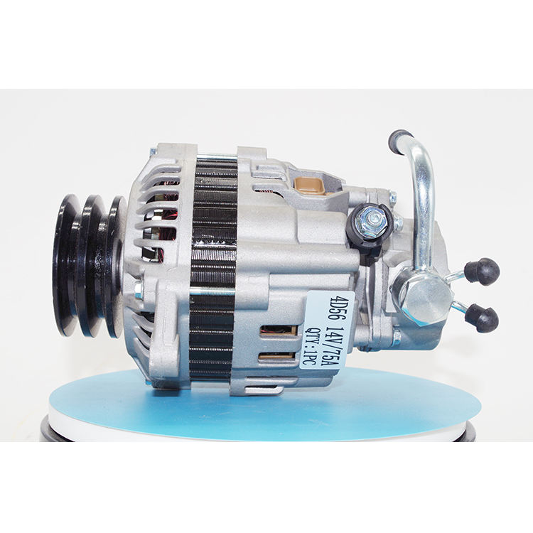 4D56 Alternator MD304129 A002TN0399 Alternator Generator Assembly for Mitsubishi L300 Bus