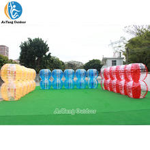 Mix Color Bumper Ball Gonflables Vendre Inflatable Bubble Ball Factories