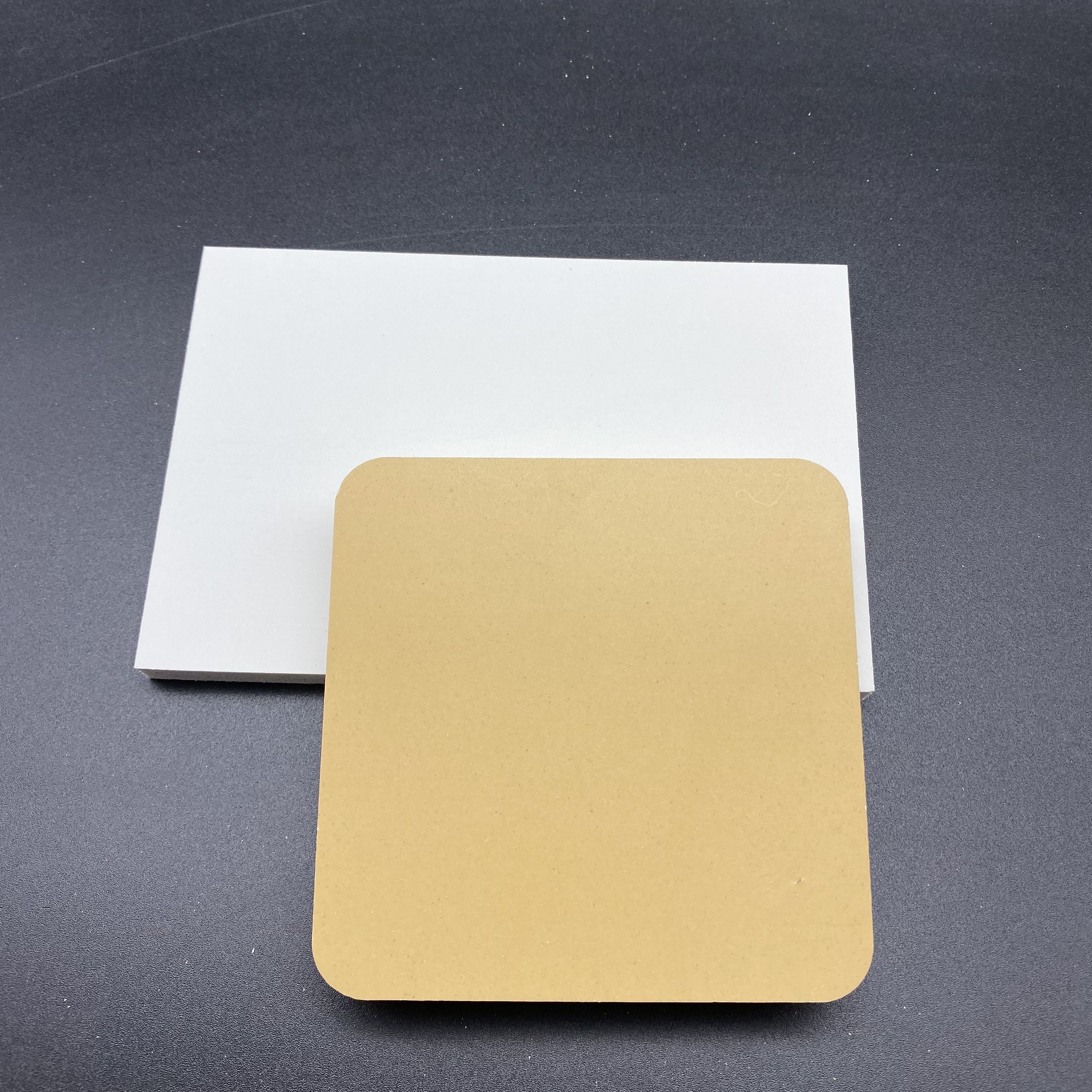 4x8 Waterproof light weight PVC Foam Board / Sheet for Bathroom/ Kitchen