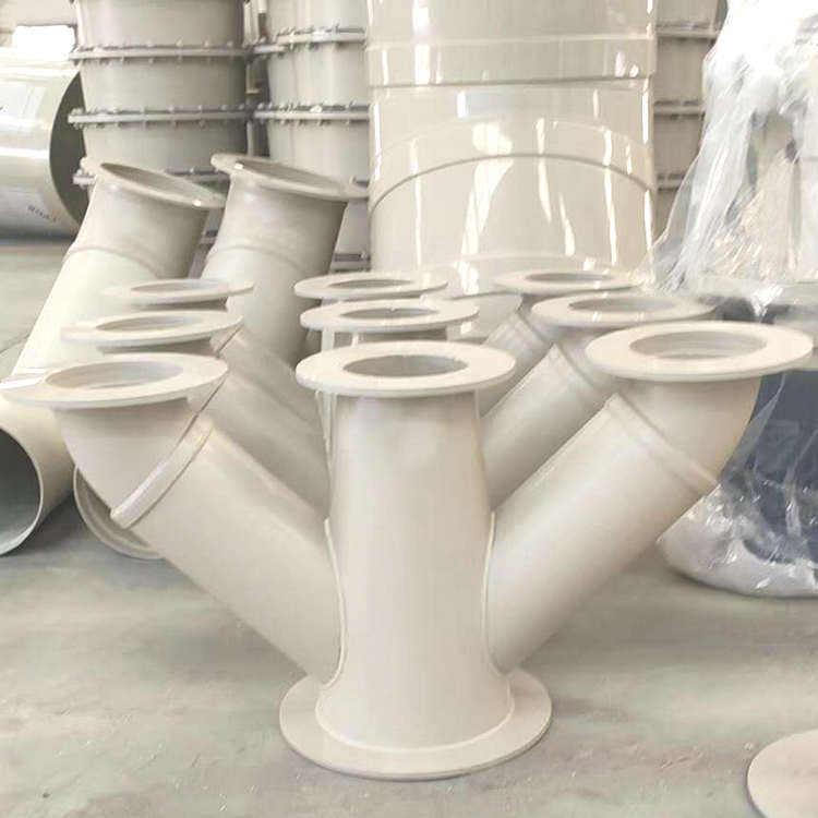Fábrica de alta calidad PP Pvc aguas residuales tubo de plástico tubo de ventilación con personalizado de plástico tubería de aguas residuales