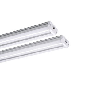 Slim Twin Tube Lighting 4ft Led Shop Lights Hot Sale For USA Canada