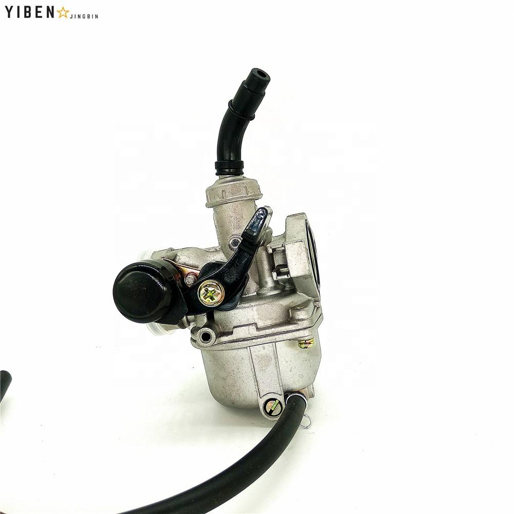 Carburetor19mm carburetor pz19 ST70 ST90 JH90 T590 TH90 for 50 70 90 100 110 125cc ATV Motorcycle carb