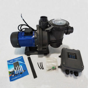 solar powered pool water pumps 500 watt pool pump with solar panels brushless dc swimming pool pump 2hp
