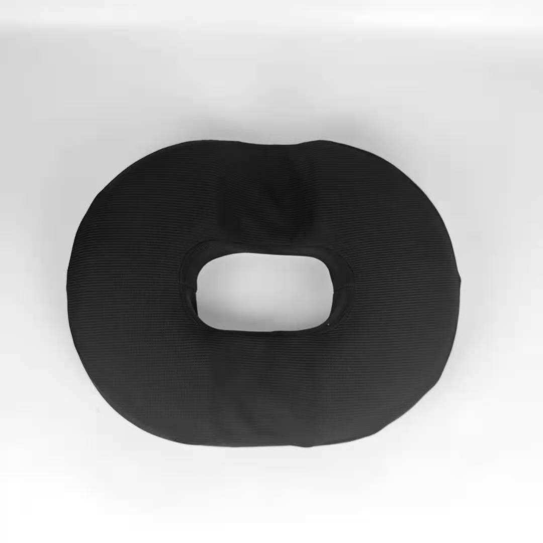 Breathable Donut Pillow Car Seat Cushion Tailbone Pain Relief