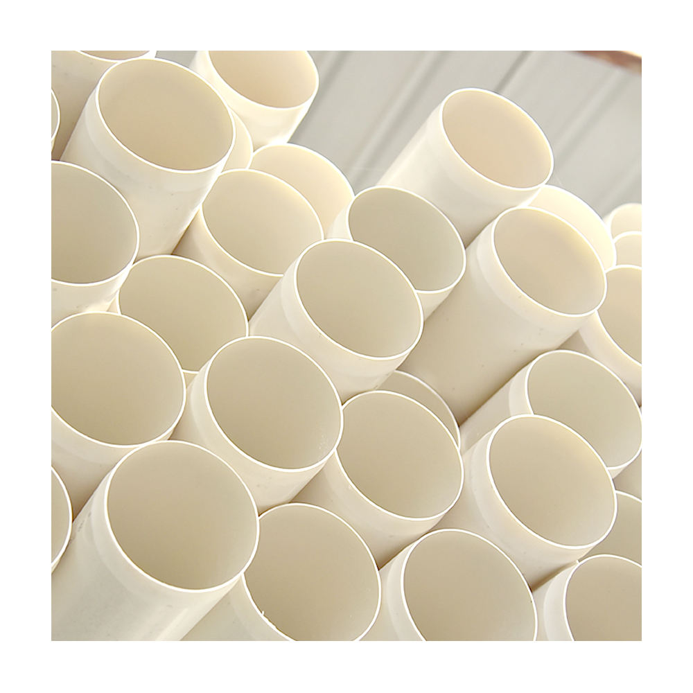 Pvcm Pvcu High Quality Water Astm Upvc Pipe Pvc Pipes From China