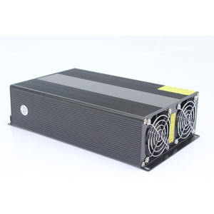 Input AC 110V or 220V output DC 12V 24V 30V 36V 48V 60V 80V 2000W Switching Power Supply