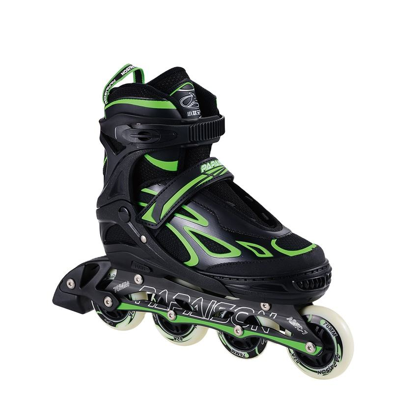 Hot Selling Cheap Four Wheels Roller Skates Inline Skates For Adults