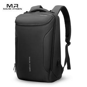 New Arrival Mark Ryden water repellent laptop backpack college bags custom backpack manufacturer backpack bag