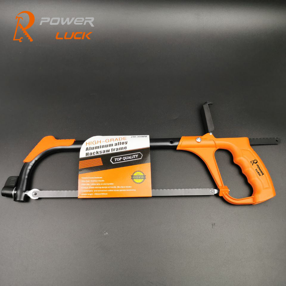 Factory direct hand saw small hacksaw frame folding power hacksaws