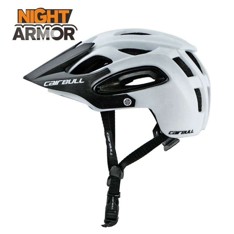 New Mountain Bike Cycling Helmet with Spare Lining