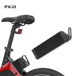 2020 E-Bike Removable Lithium Battery Ebike 20Inch E Bike Foldable Electric Bike