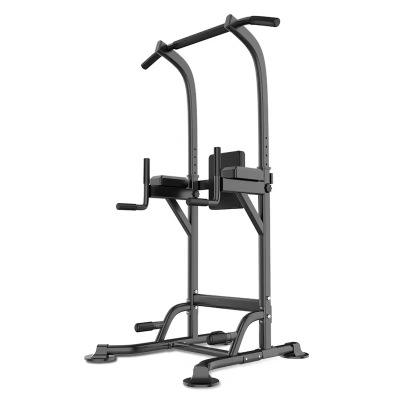 hot sale adjustable gym fitness strength home power tower dip stand pull up dip station