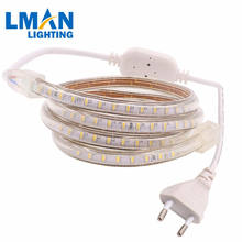 Zhongshan Factory 220V 3014 Led Strip Kit For Kitchen Cabinet