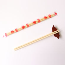 factory direct sales 6.0mm*20cm Round Bamboo Chopsticks