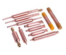 Copper filter drier cooling drier refrigeration filter dryer welding filter PartsNet