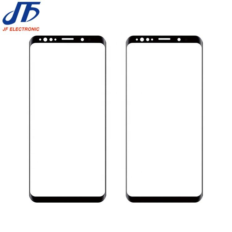 Onderdelen Scherm Front Outer Glas Lens Vervanging Voor Samsung S9 Plus Lcd Touch Screen <span class=keywords><strong>Digitizer</strong></span>