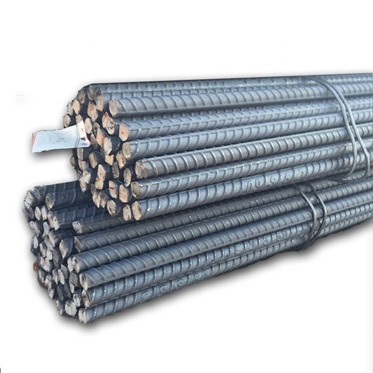 6MM 8MM 10MM 12MM 25MM Turkish Deformed Reinforcement Steel Bar