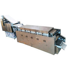 Factory automatic multi-functional pita tortilla making machine