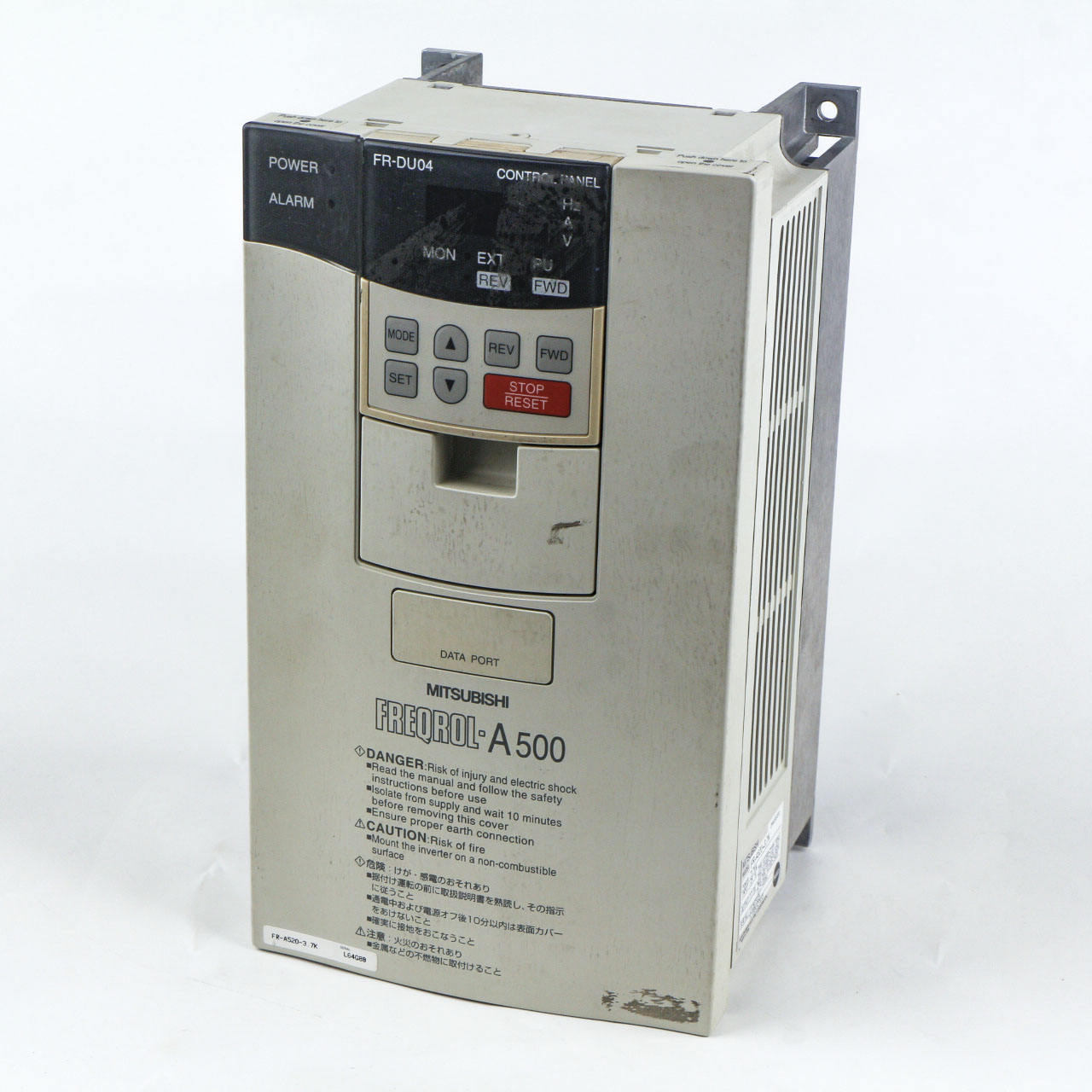 1PCS Used Mitsubishi Inverter FR-D720S-0.75K-CHT 0.75KW 220V