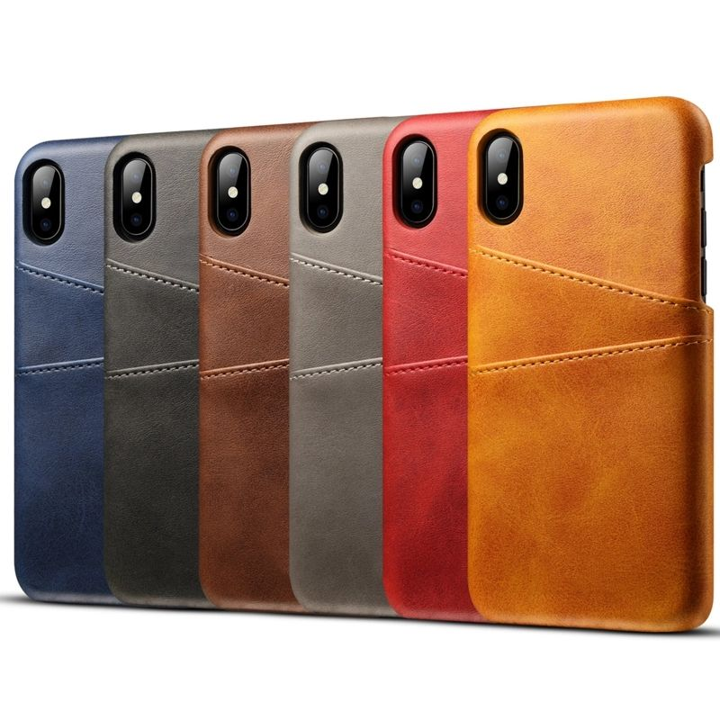 Retro Wallet PU Leather Back Cover Phone Case For Samsung Galaxy S9 S9 plus Card Slot Cuero Fundas Para Celulares
