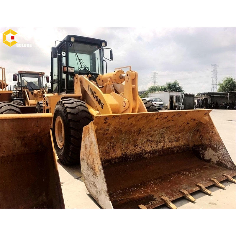 Used Heavy equipment sldg 3-5 tons wheel loader, 856/956L/936L front loader for sale