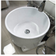HOT!! Wholesale Pedicure Sinks Used Beauty Salon Furniture Ceramic Pedicure Bowl