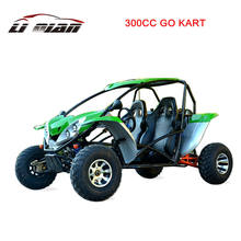 Factory direct selling vehicle and new model  go kart 300CC diesel atvs