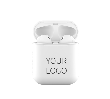 wholesale price oem gaming player cute headset mini i 12 in pods macarons earbuds wireless earphones i12 tws inpod