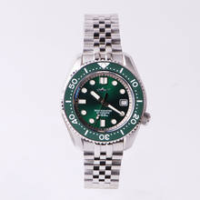 Dropshipping fashion gift business men automatic diver watch