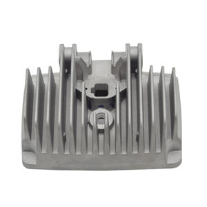 Auto Housing Customized Die-Casting Aluminum Accessories Die Casting Process Radiator