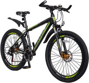 High quality wholesale 21 speed customized cheap adult mountain bicycles for sale