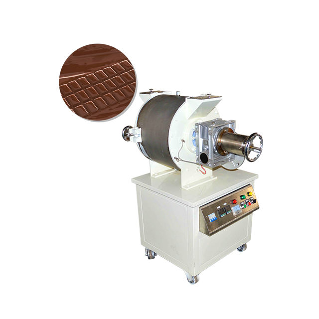 Ce Approved Chocolate Stone Milling Made In China