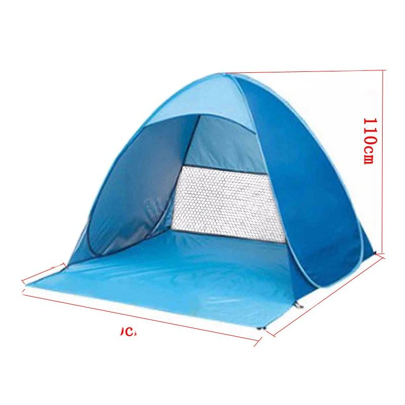 Amazon outdoor light weight easy automatic camping tents