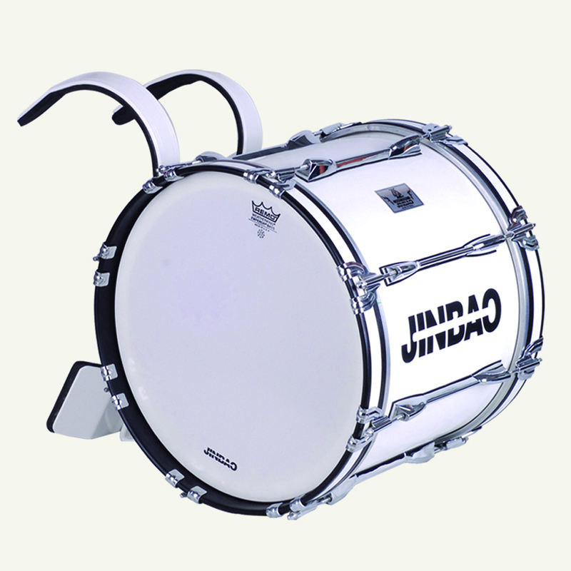 JBMBZ-1814 Jinbao Professional Marching BASS กลอง