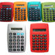 Calculator Mini Promotional Gift Calculator 8-Digit LCD Display Mini Pocket Calculator
