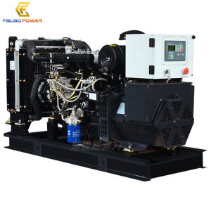 Good quality 30kw 37.5kva diesel generator set price 30 kw Y4102D