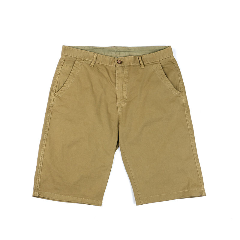 Good Quality Half Pants Custom Shorts Men Cotton Shorts Brightly Colored Pants