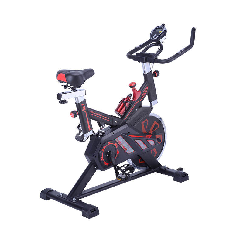Fitness equipment body fit exercise bike indoor bike spinning bike