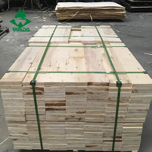 factory price linyi poplar packing lvl timber wood lumber wholesale