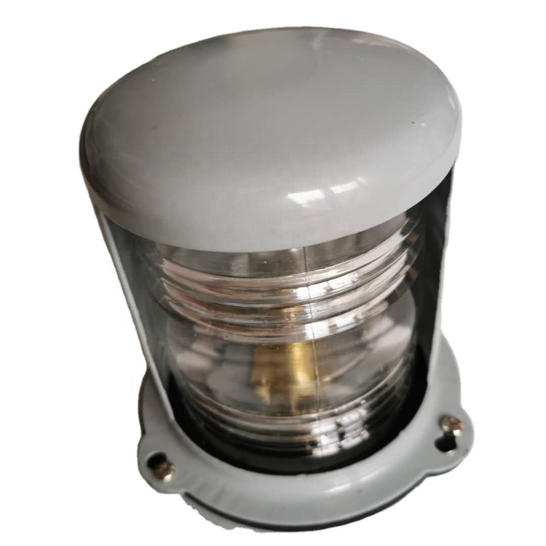 yacht boat ship HJ led marine navigation signal lights CXH4-3 stern lamp for ship