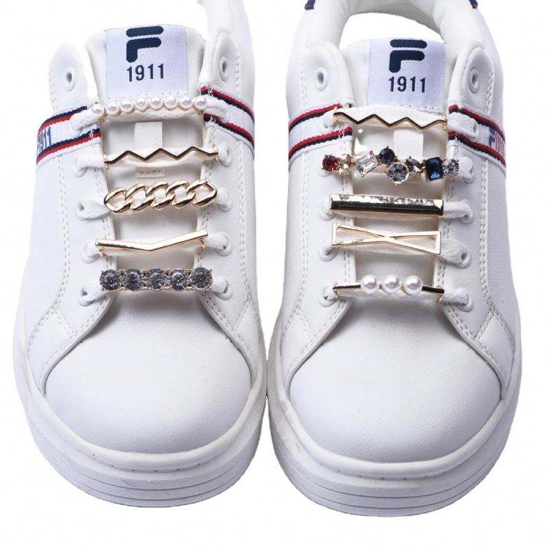 custom Shoelace charms for Jordon shoes Shoes lace Accessories Shoe Charm metal Shoelace Charms for sneaker