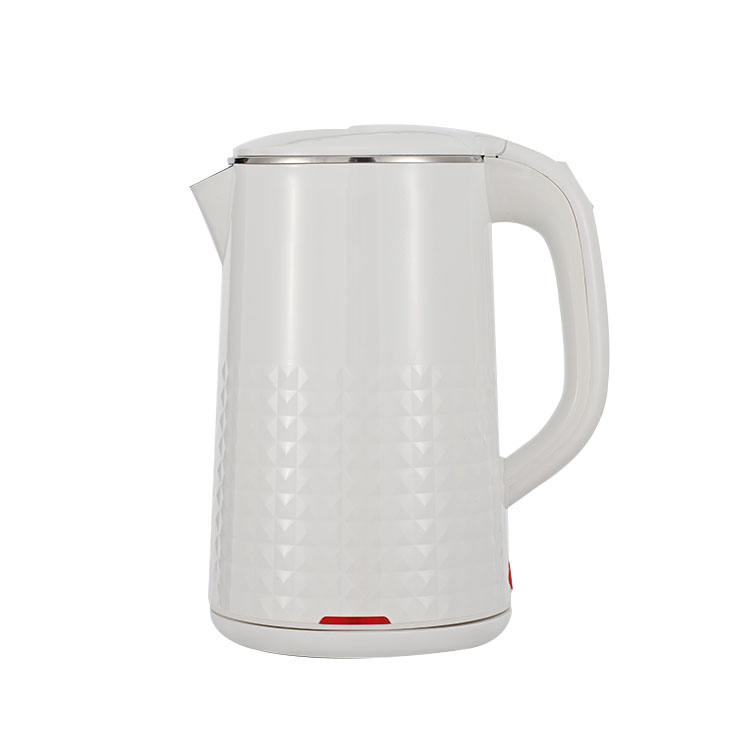 Factory directly heat retaining anti-scald kitchen appliances 2.5L smeg kettle for good sale