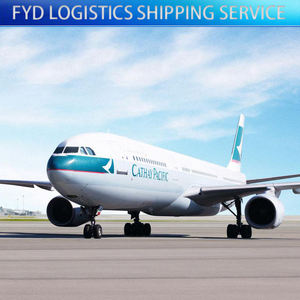 Freight forwarder to European USA Amazon FBA by air/sea DDP service
